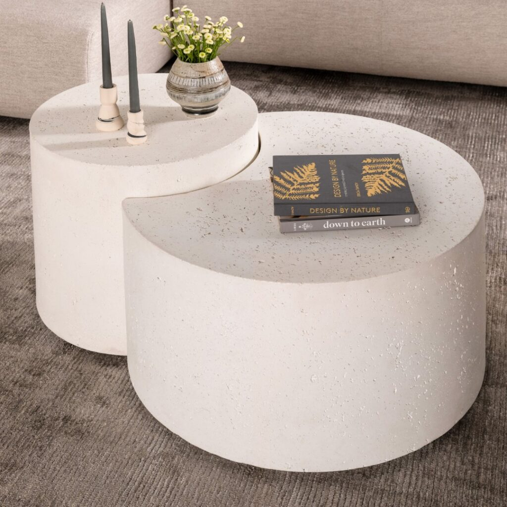 Interior-Design-Trend-Modern-Nomad-Meza-nesting-coffee-table