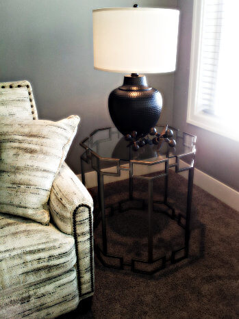 home accents from by Design