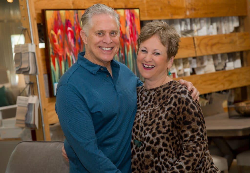 Kevin and Bonita Clark - By Design