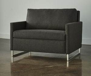 Breckin Comfort Sleeper Chair