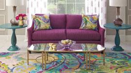 Bright-Side-interior-design by Design Des Moines