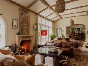 California Casual Room