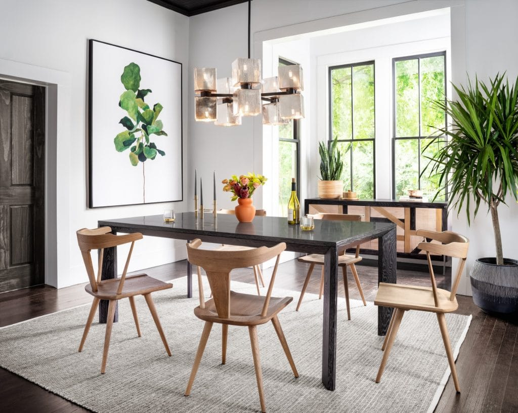modern-eclectic-interior-design-style-dining