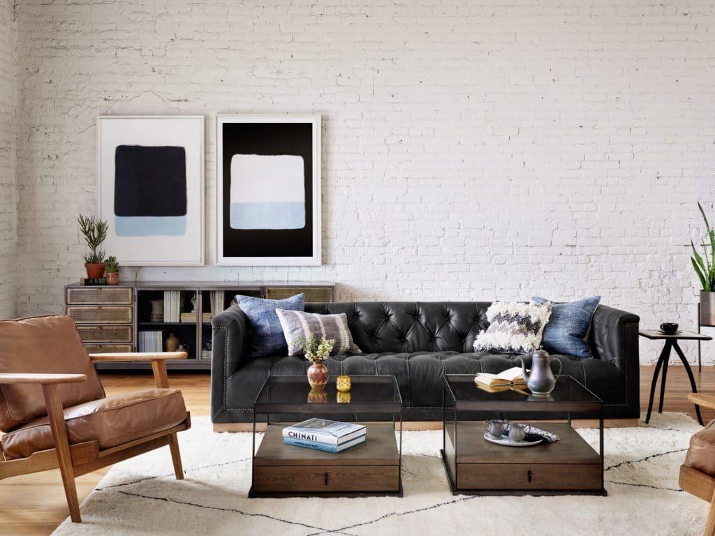 interior-design-style-new-classics