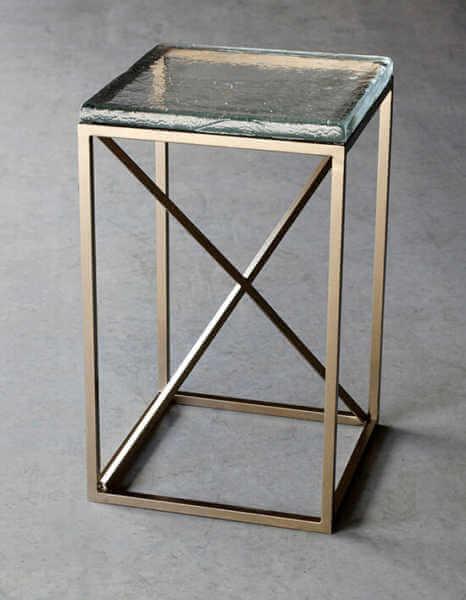 custom-cast-glass-drink-table