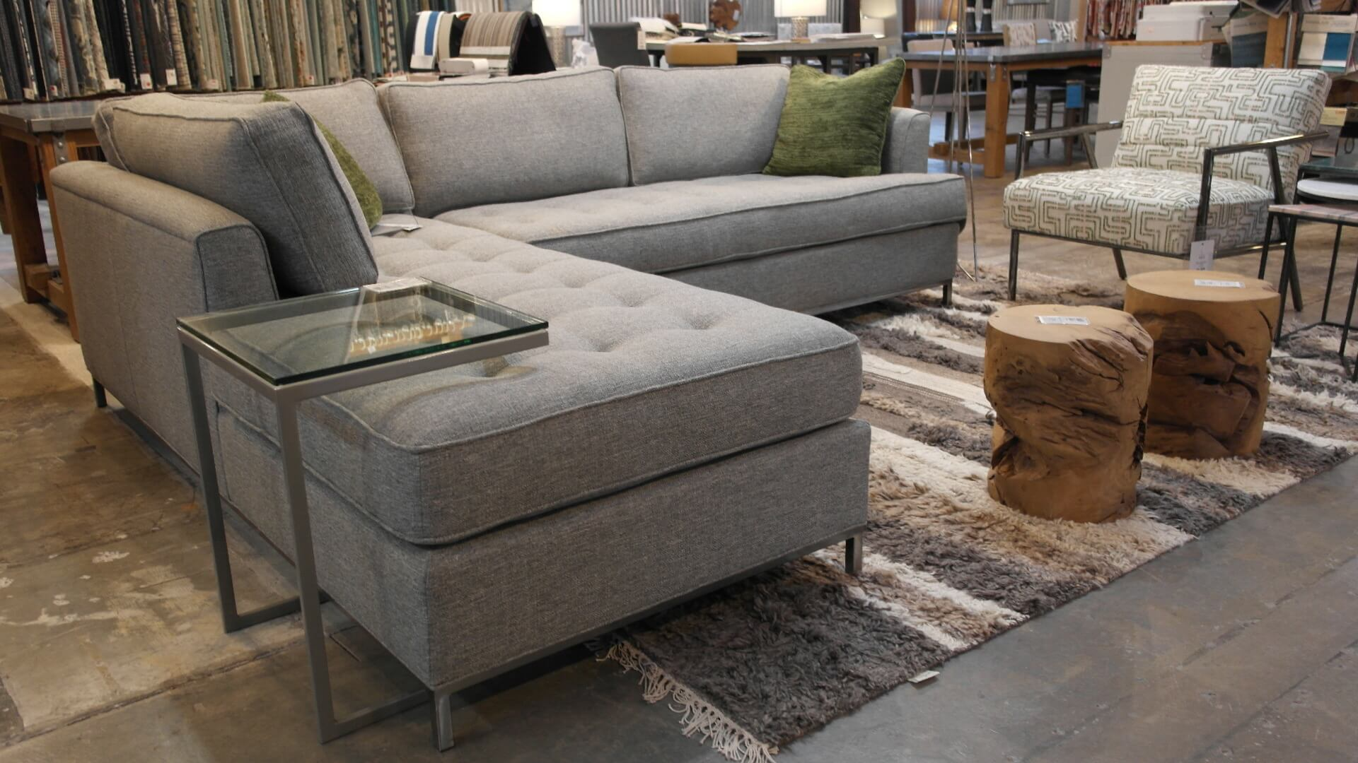 Colton Sectional Group