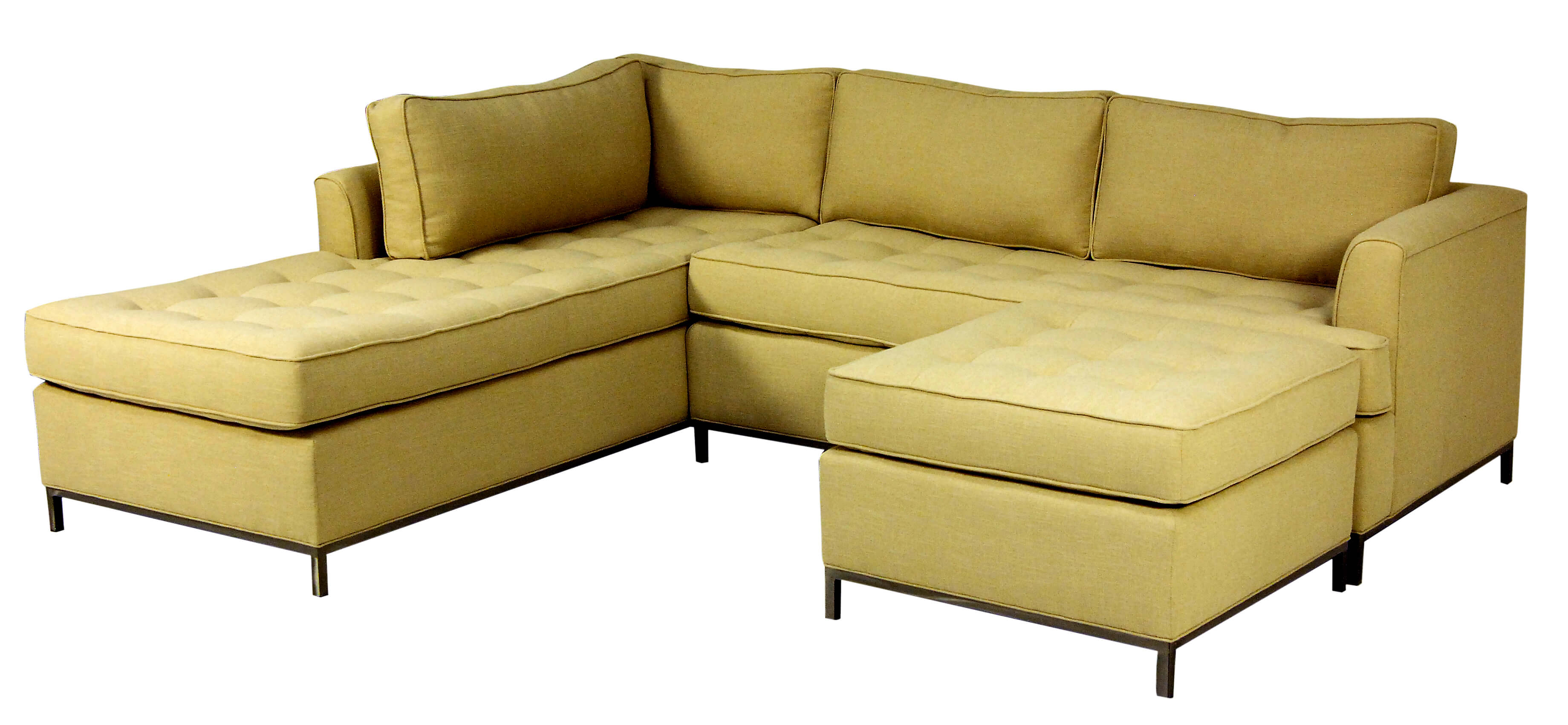 Colton Sectional_Simple Chic