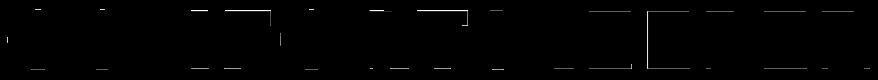 Comfort Sleeper Logo Horizontal Black