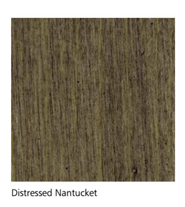 Example of Distress-Nantucket
