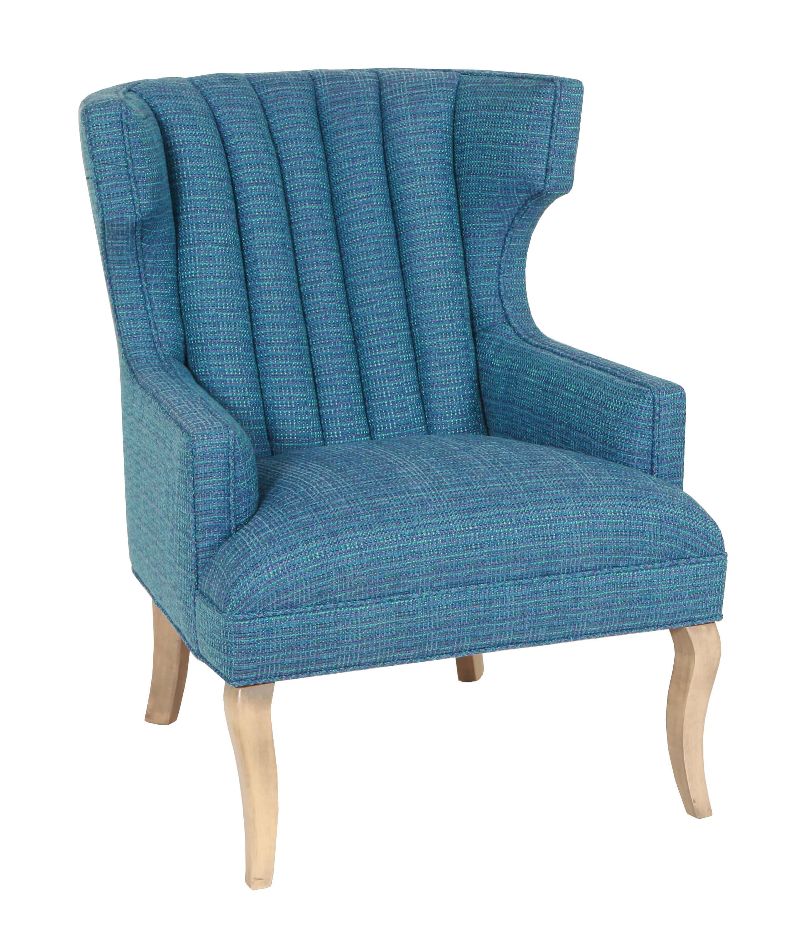 Doris_Chair_Eclectic Collector