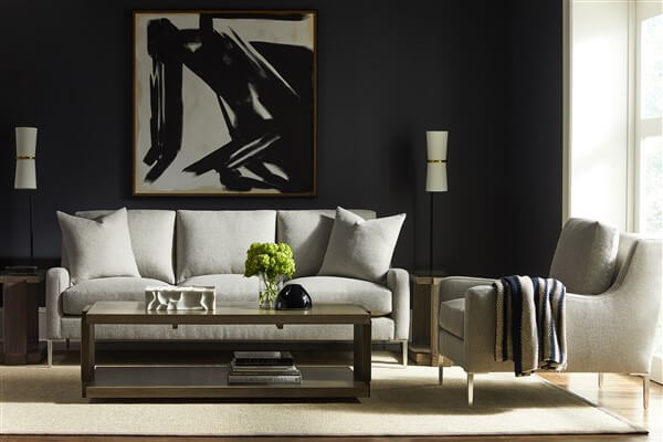 ease sofa by Vanguard