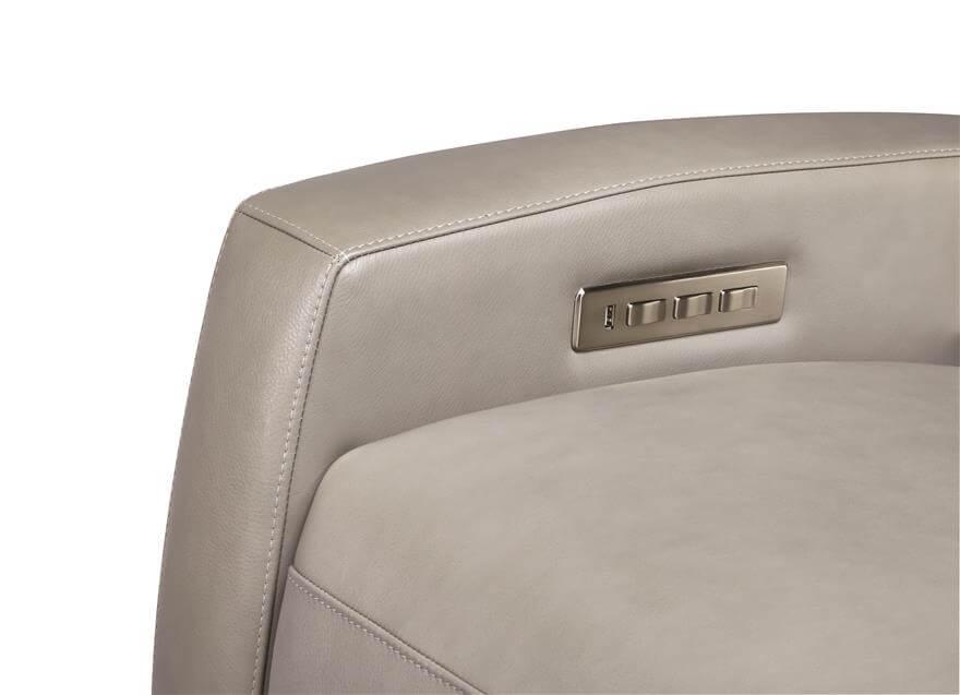 Comfort Recliner Power