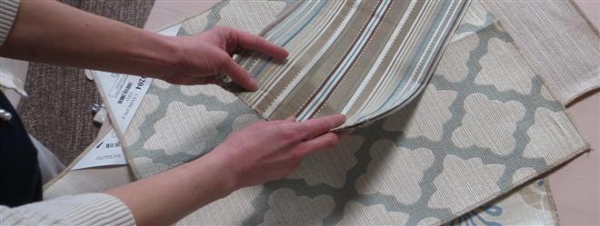 fabric-hand