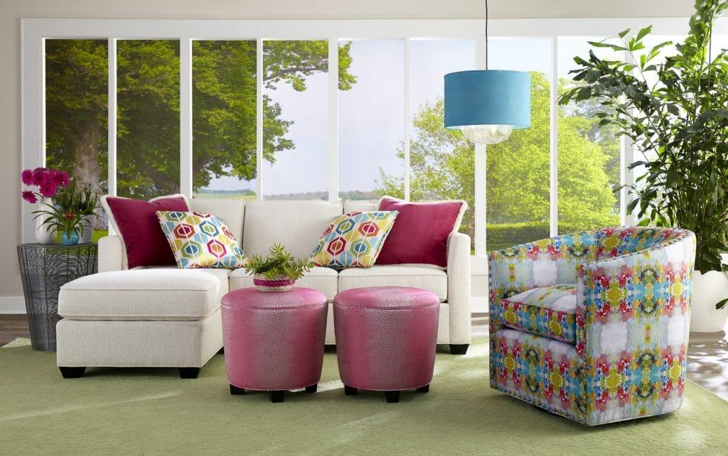Vivid-colors-interior-design-trend