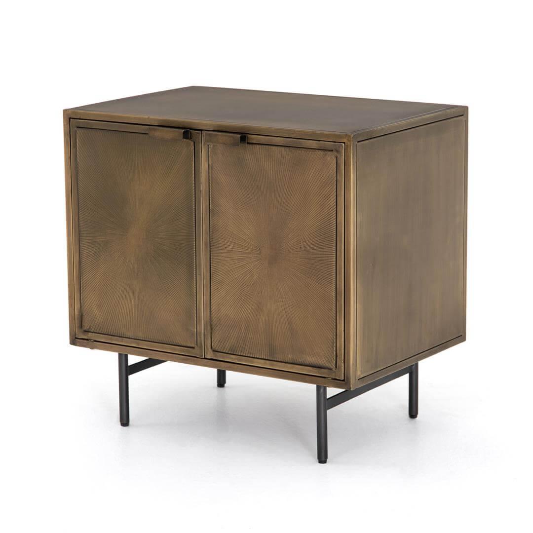 Sunburst-Cabinet