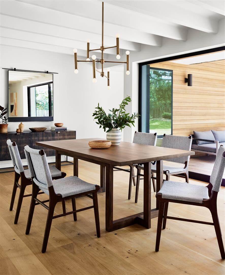 Ryker Dining Table