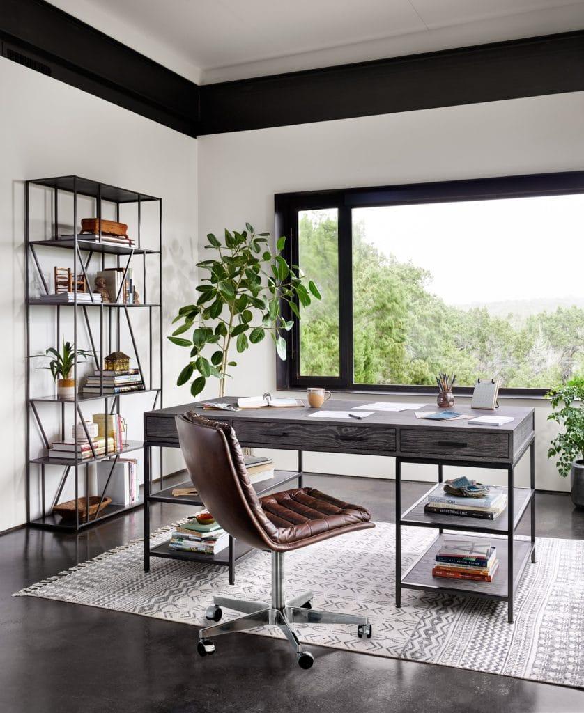 industrial-interior-design-style-esme-bookcase