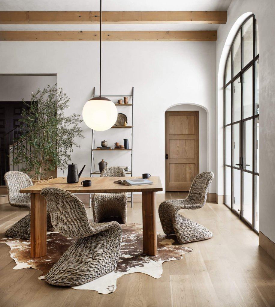 kimball-dining-table-organic-modern-interior-design-style