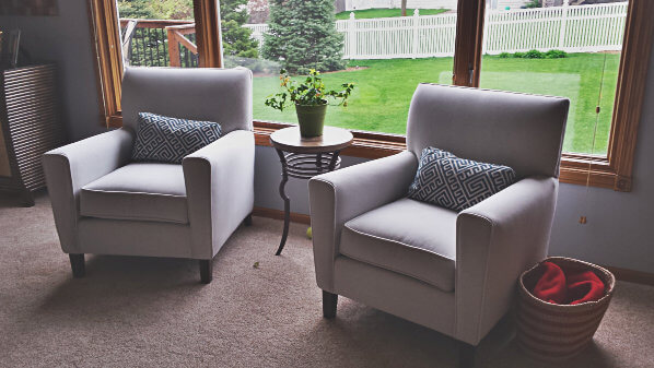 lawrence chairs