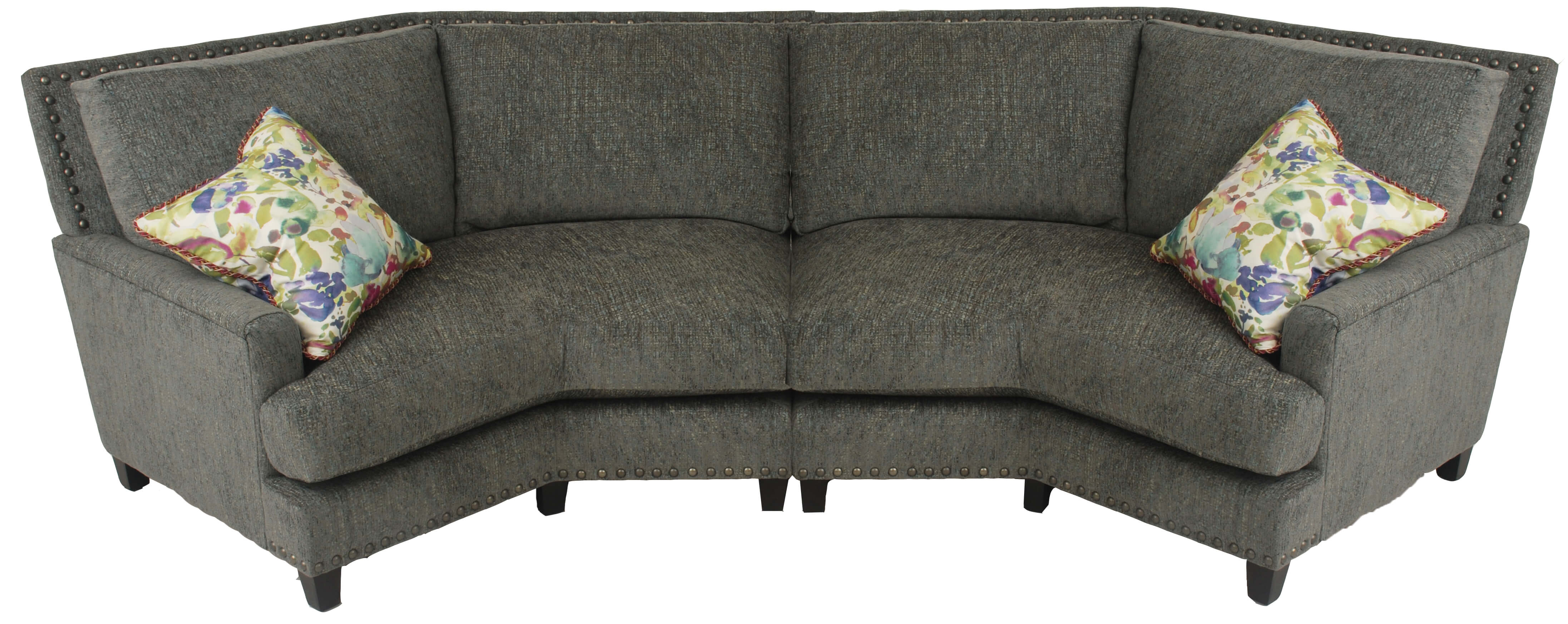 Linkin Angle Loves_Sectional_Modern Casual
