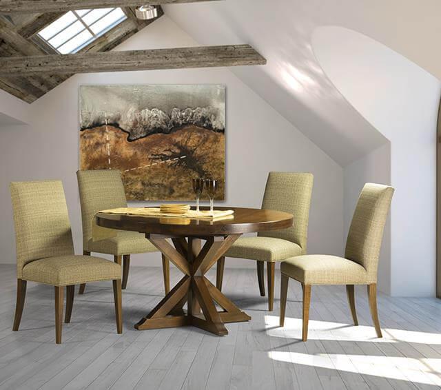 Devon table