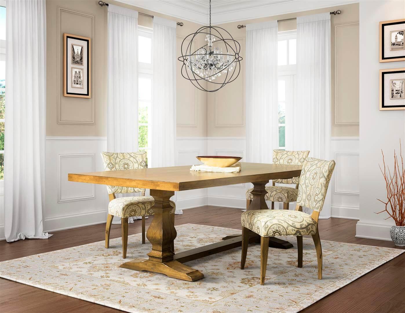 Ashford Table