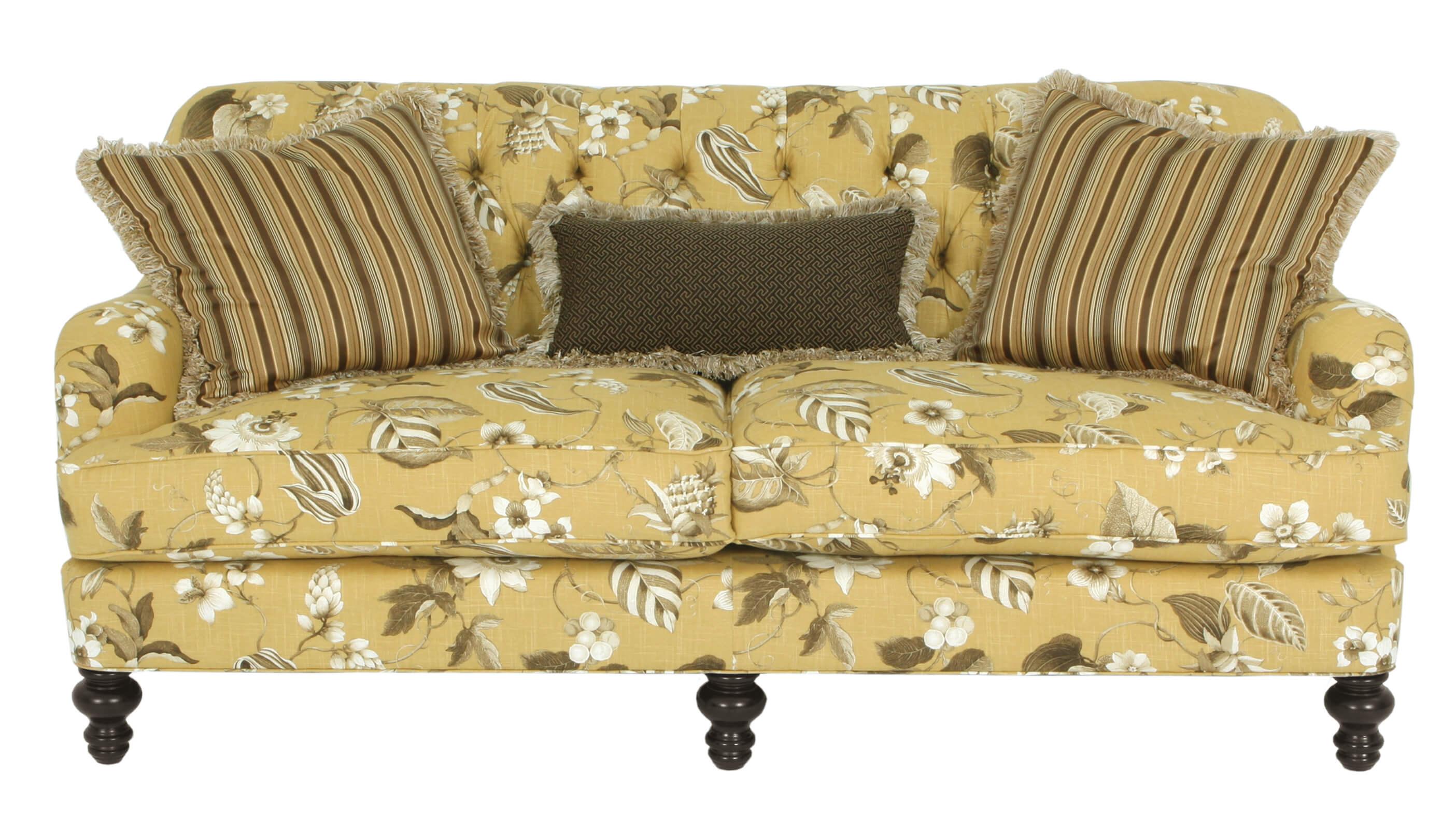 Melanie 865-70 sofa_New Classic