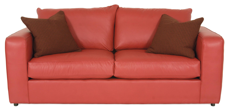 Milford 9445-70 Sofa_Modern Casual