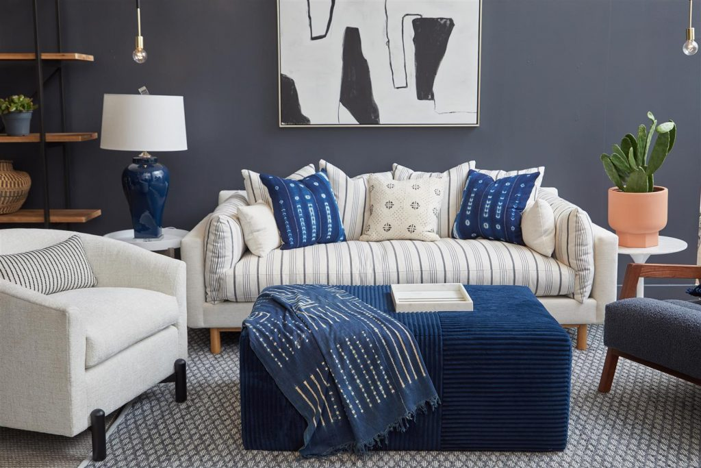 Choose custom furniture for personalization