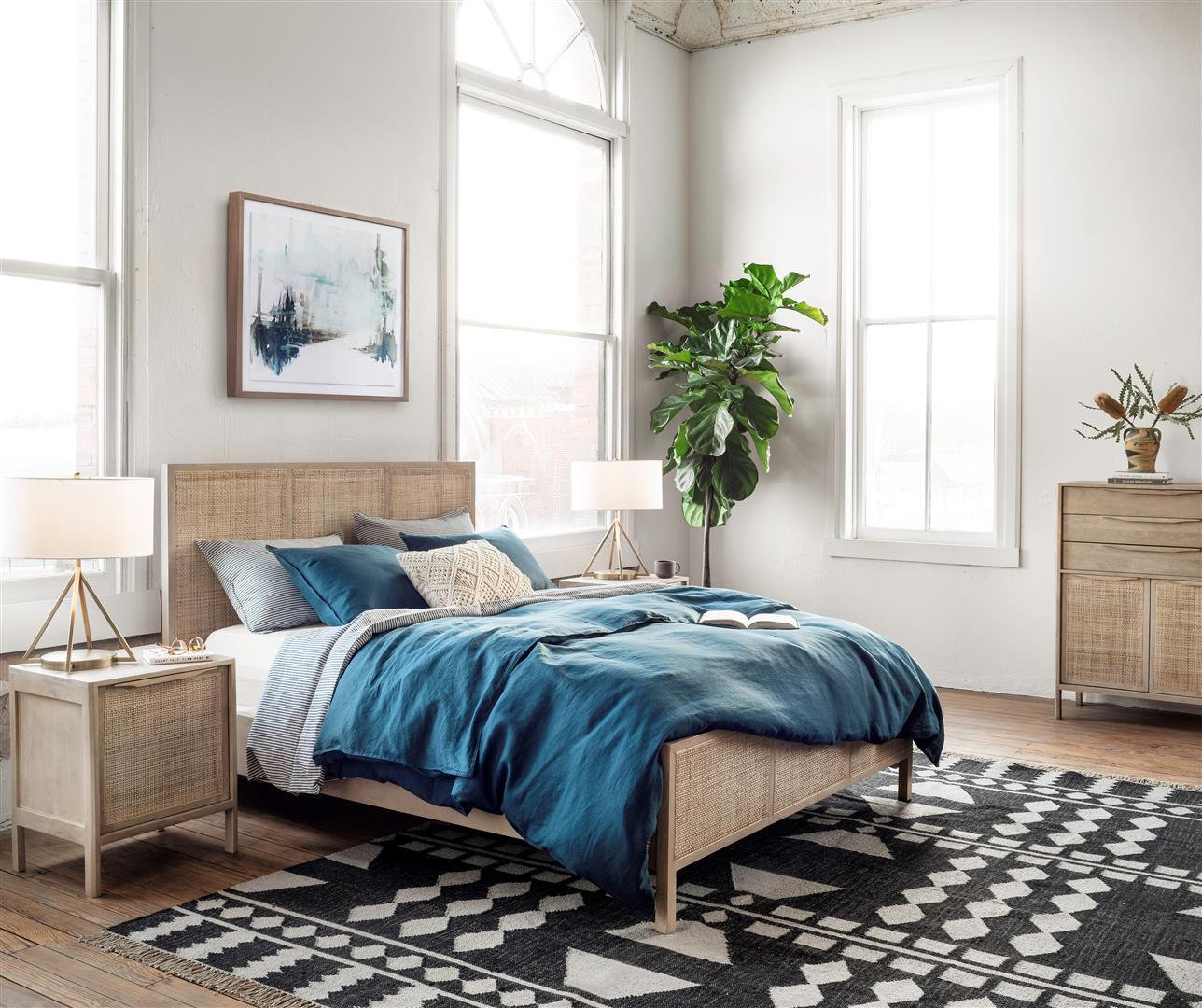 Organic Modern Design Style