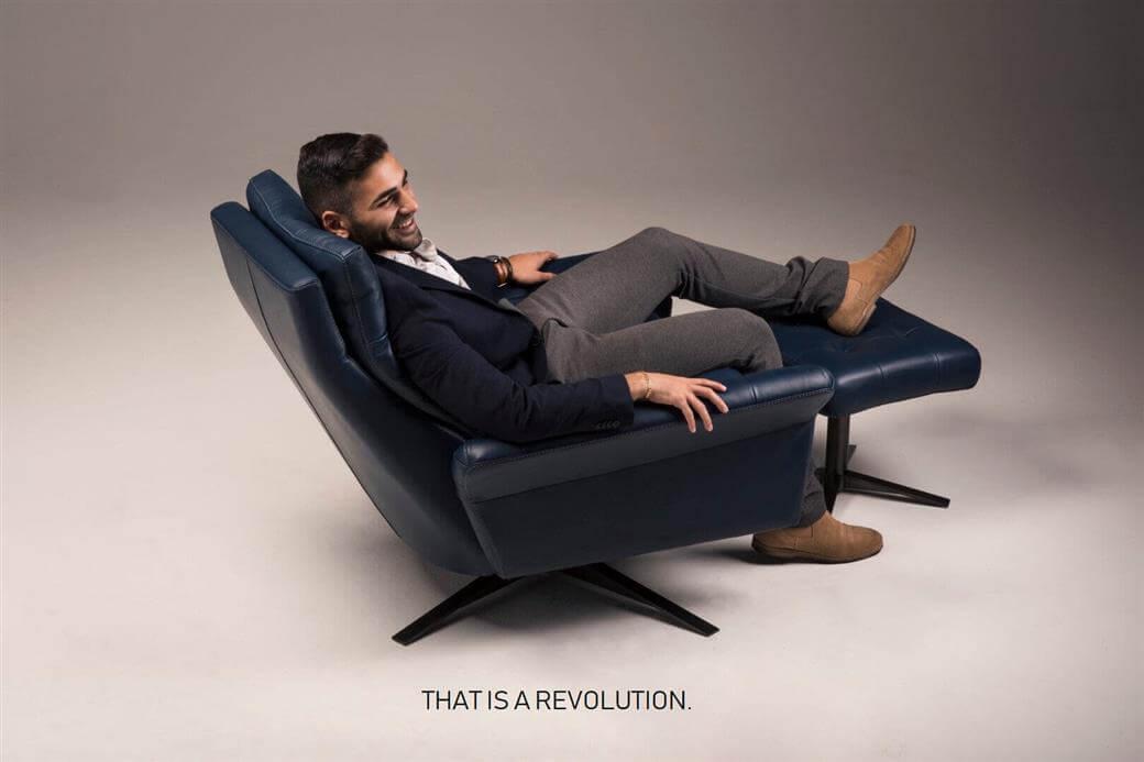 Pileus-comfort-air-chair