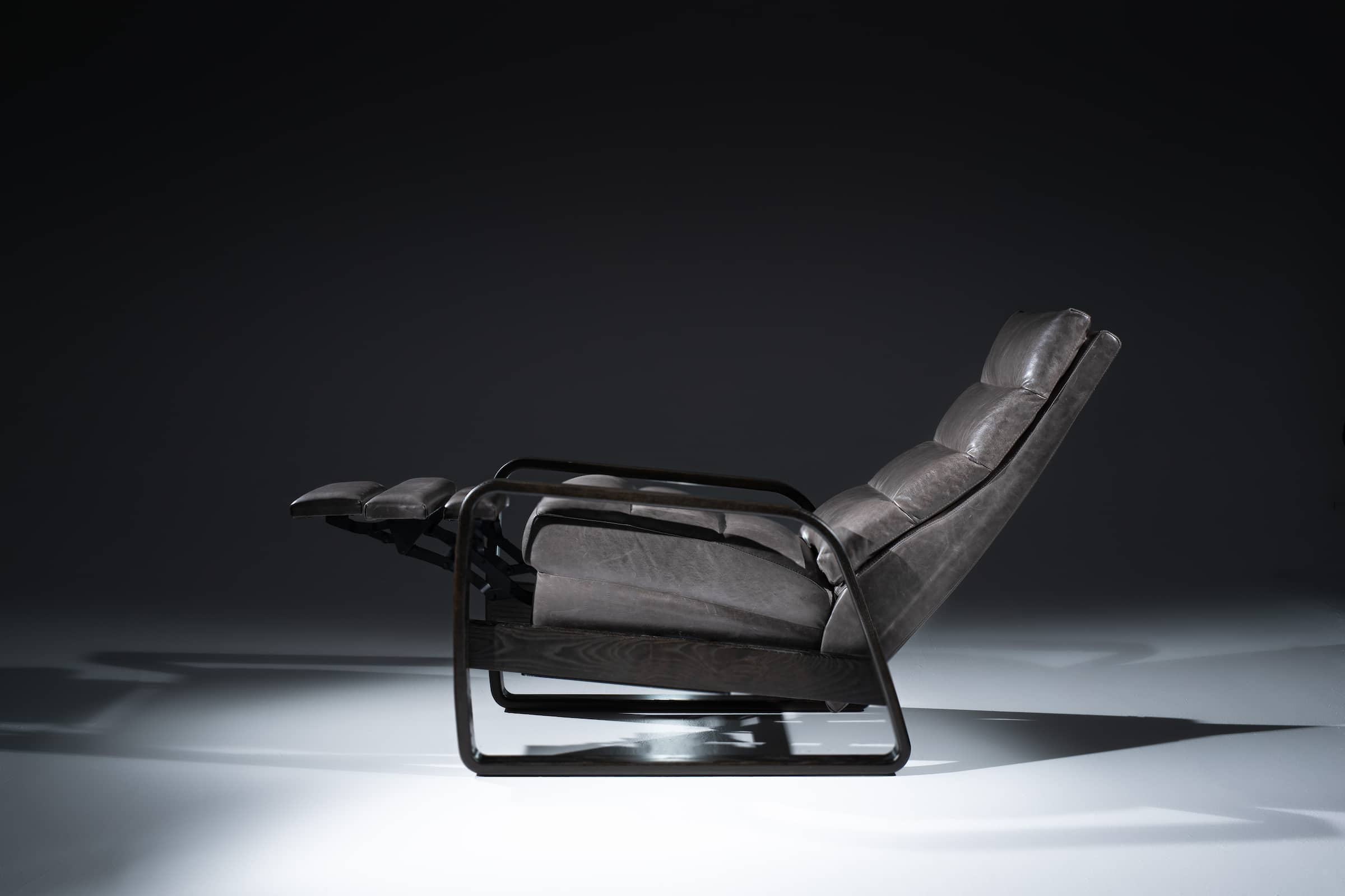 Re-Invented Recliner - Sal