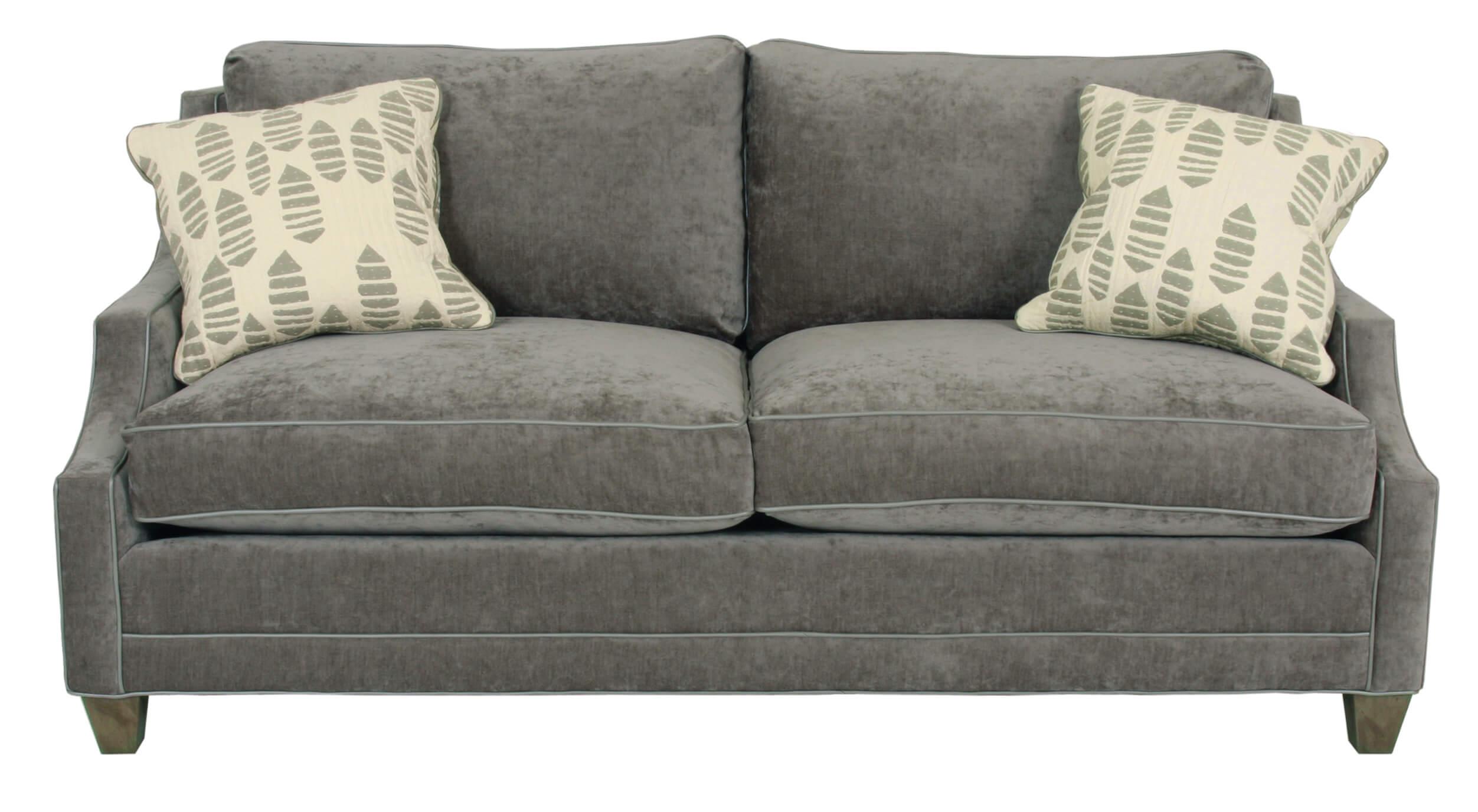 Renee 987-70 Sofa_Modern Casual