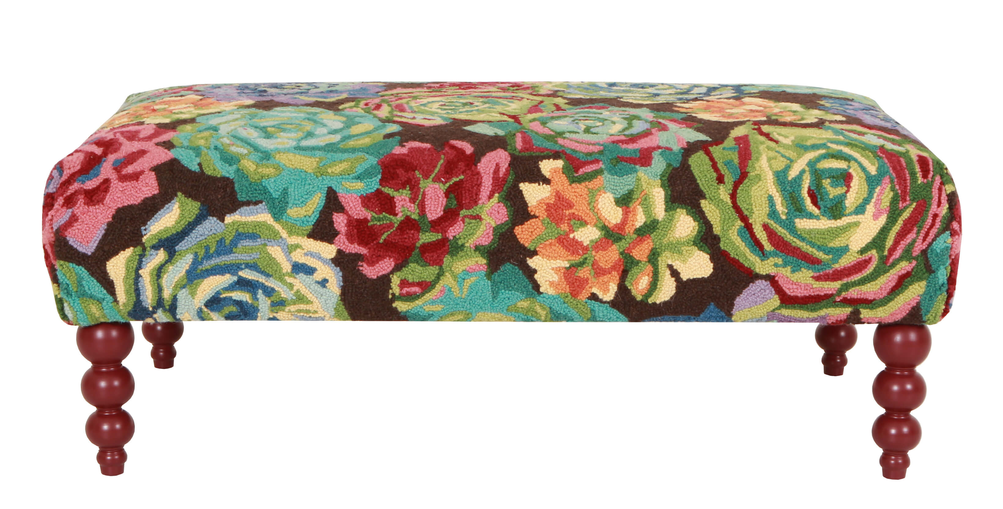 Rockport_Rug-Ottoman_Eclectic Collector
