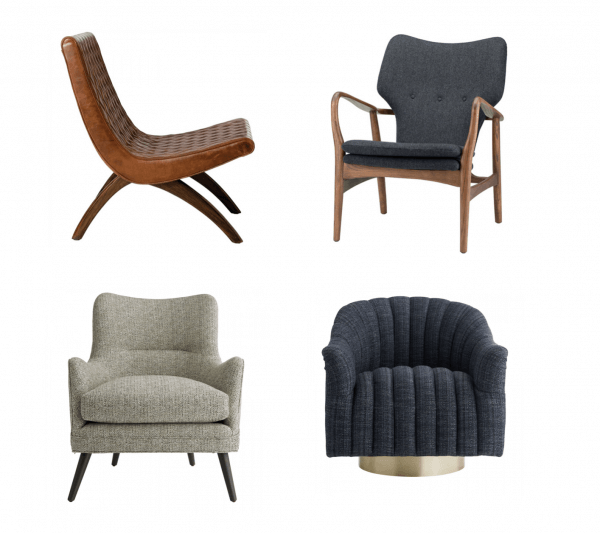 Texture Chairs