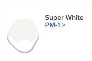 BM paint swatch