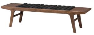 Nuevo bench