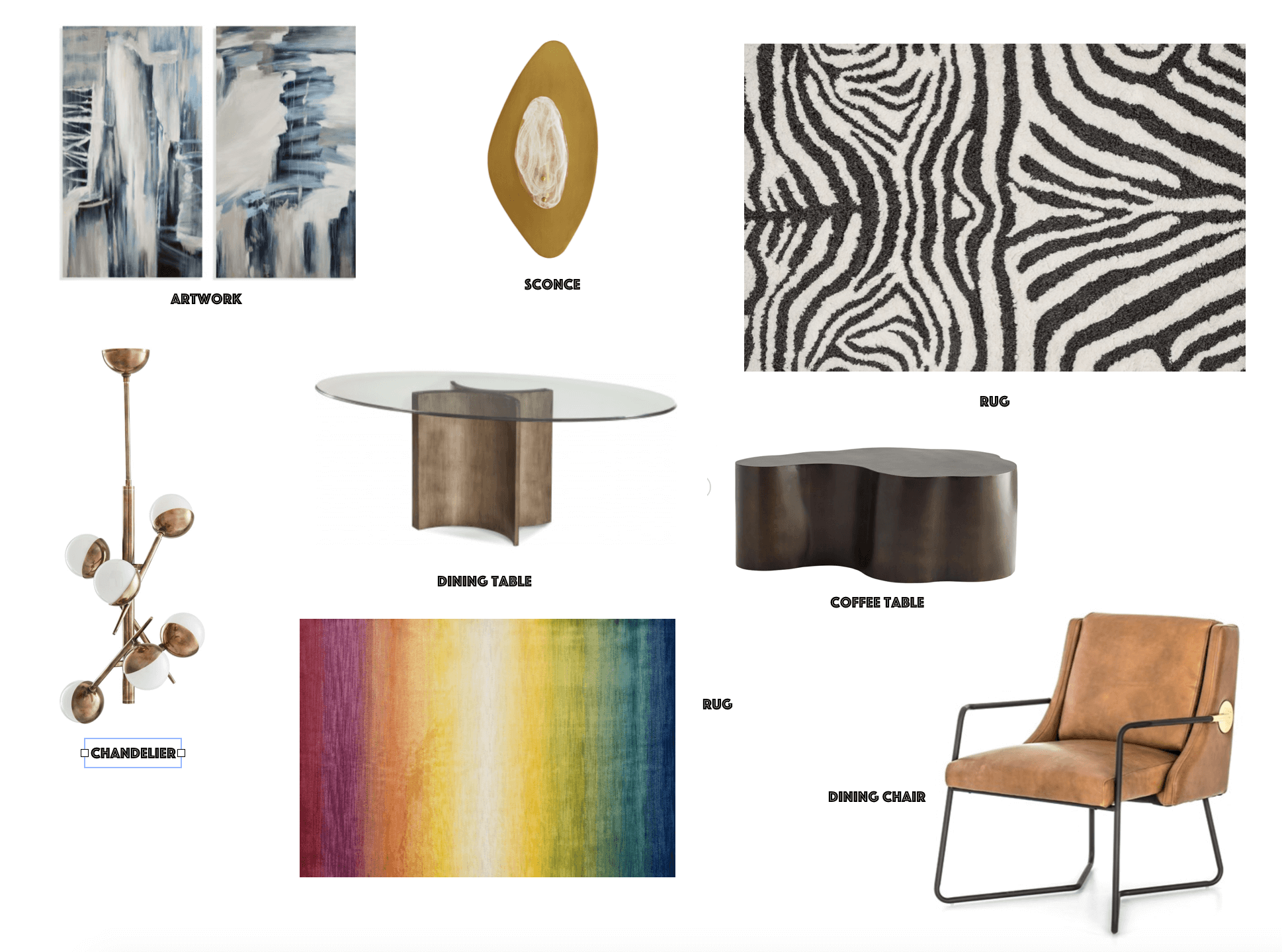maximalism products