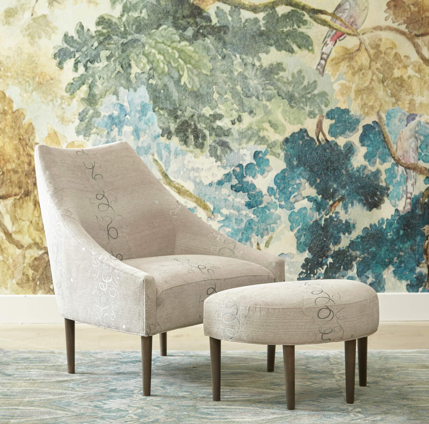 Sonata_chair_ottoman_Simple Chic