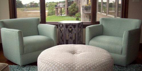 teal-chairs-comfy-sun-room