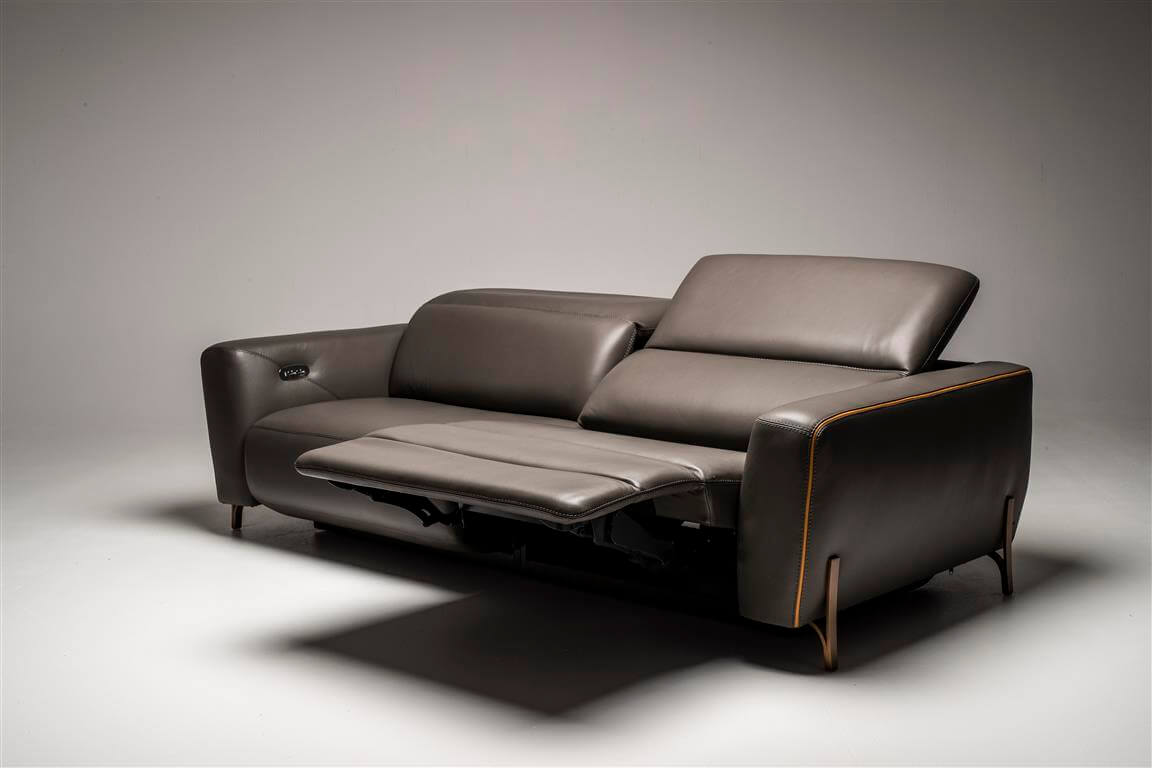 Turin Motion Sectional