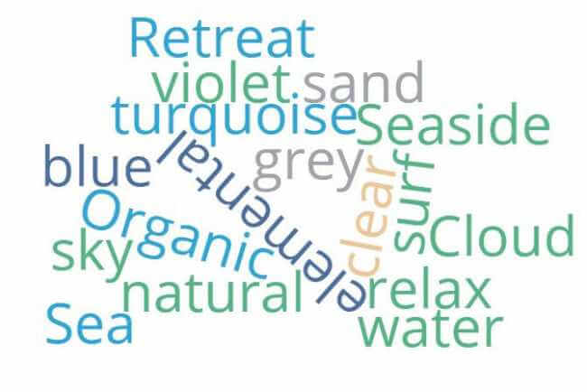 under-the-sea-trend-word-cloud