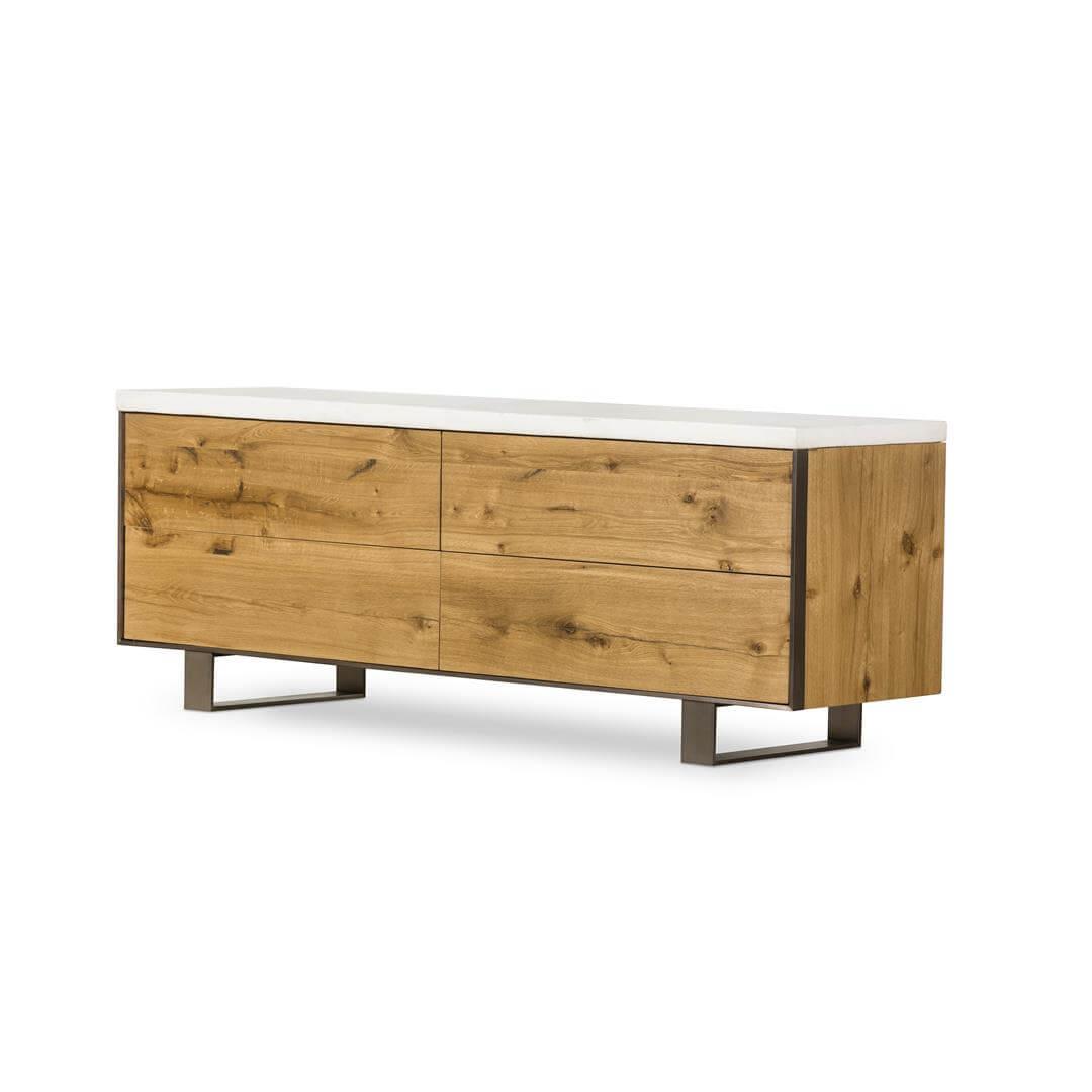 Cole Dresser