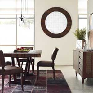 Modern luxury room