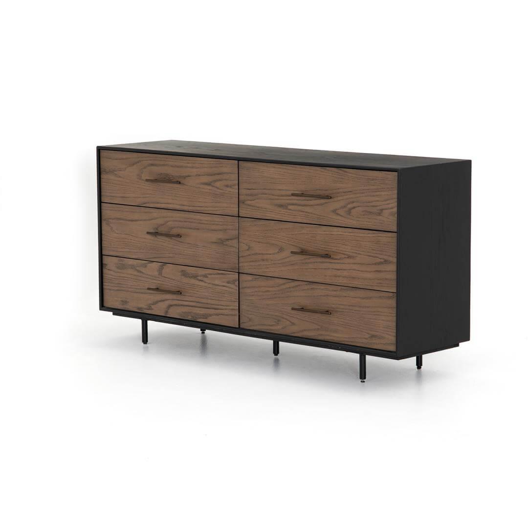 August Dresser