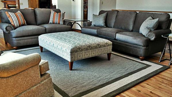 Vanguard Custom_Series_sofas