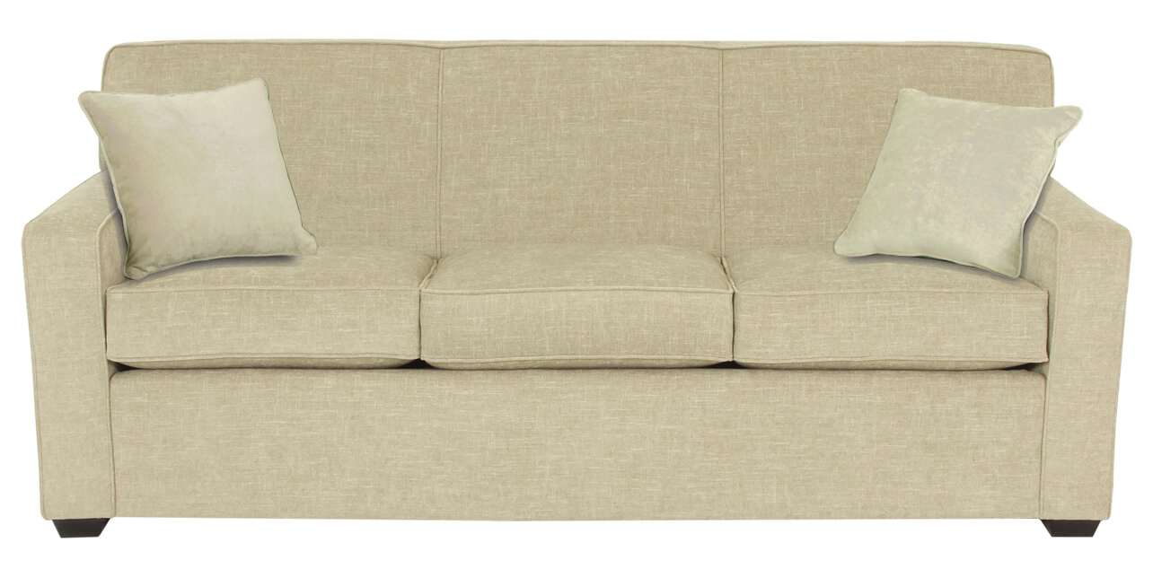 Wesley 67-70 sofa_Modern Casual