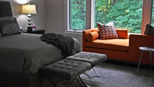 upholstered-bed-coral-daybed-steel-frame-ottoman