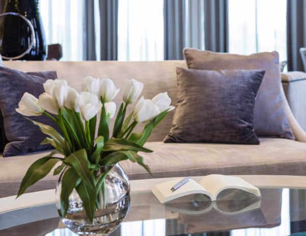 living-room-sofa-coffee table