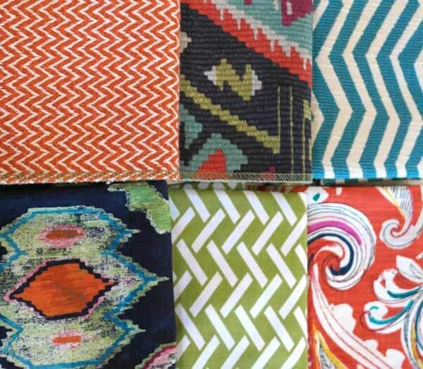 Love Colour Fabrics